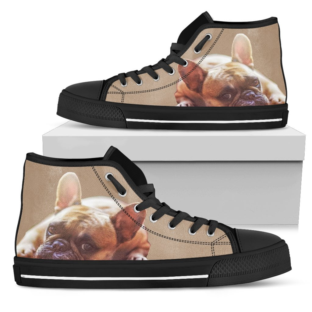 Bailey - Shoe - Frenchie Bulldog Shop