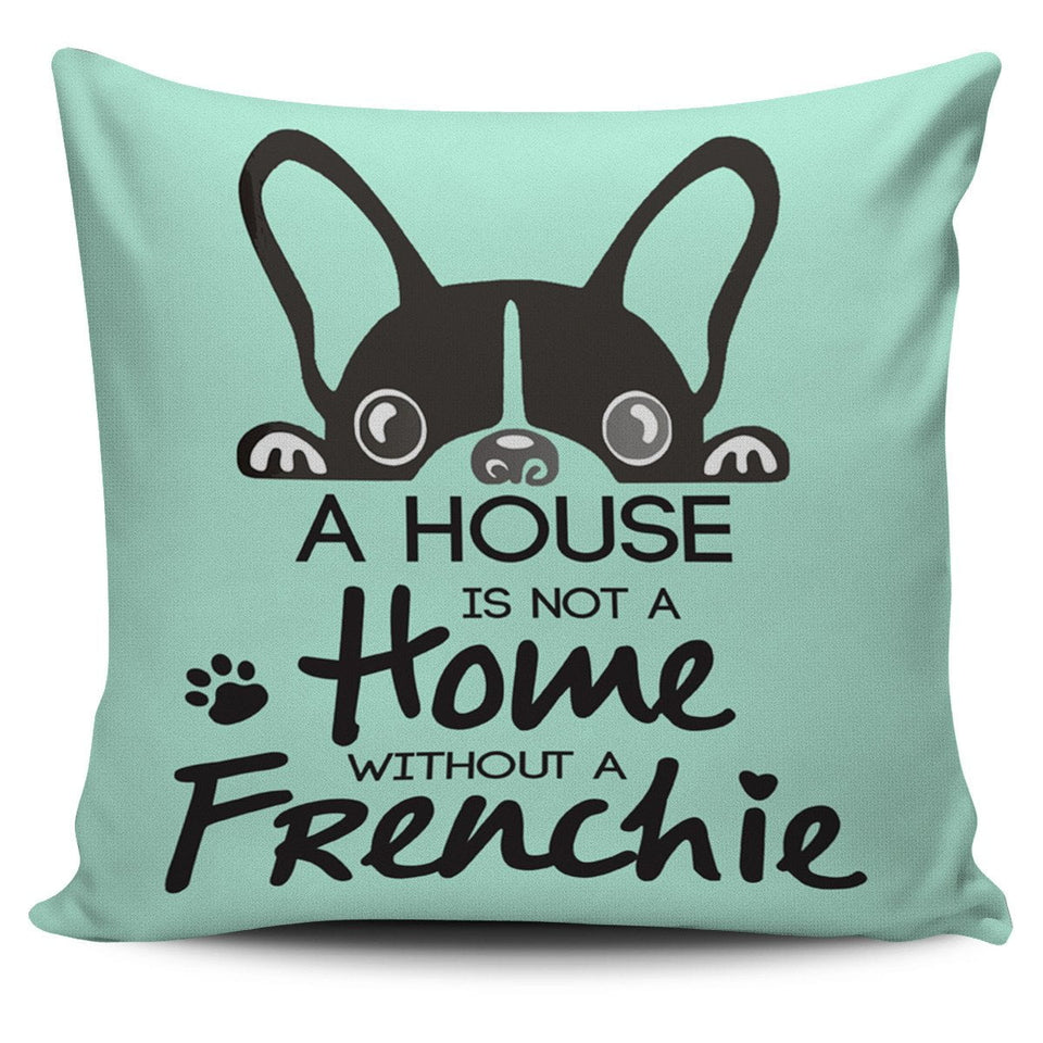 A home without frenchie