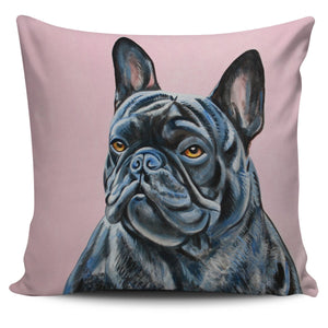 French Bulldog Pillow - frenchie Shop