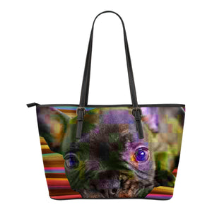 French Bulldog Cute Puppy Colorful - frenchie Shop