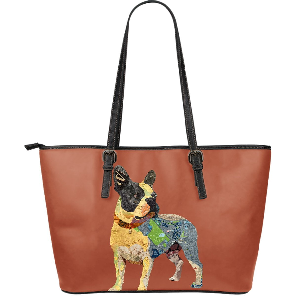 Archie - Bag - Frenchie Bulldog Shop