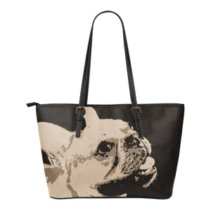 French Bulldog Brown Happy - frenchie Shop