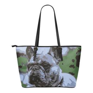 Pepper - Bag - Frenchie Bulldog Shop
