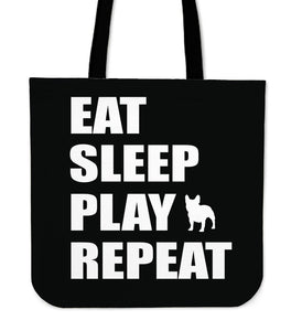 Buddy - Tote Bag - Frenchie Bulldog Shop
