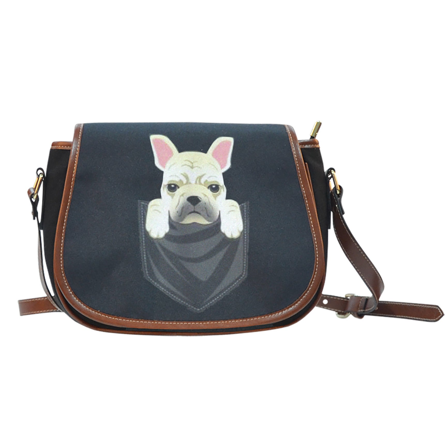 Lola - Bag - Frenchie Bulldog Shop