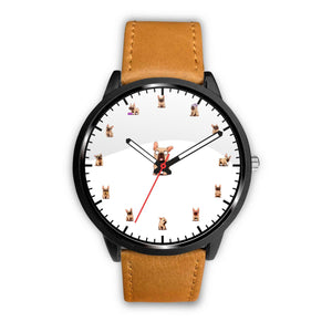 Frenchie Time - Watch - Frenchie Bulldog Shop