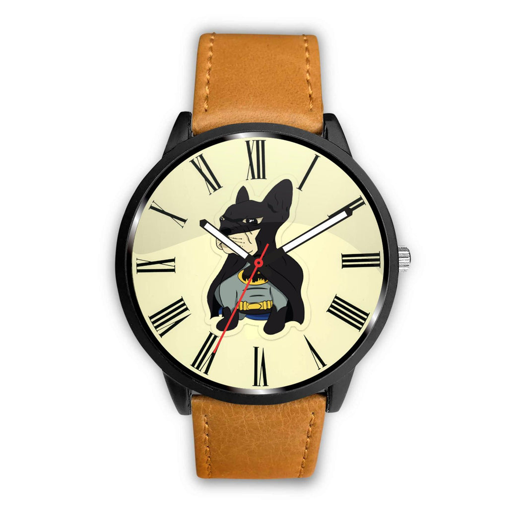BatFrenchie -  Watch