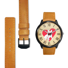 Frenchie Love - Watch