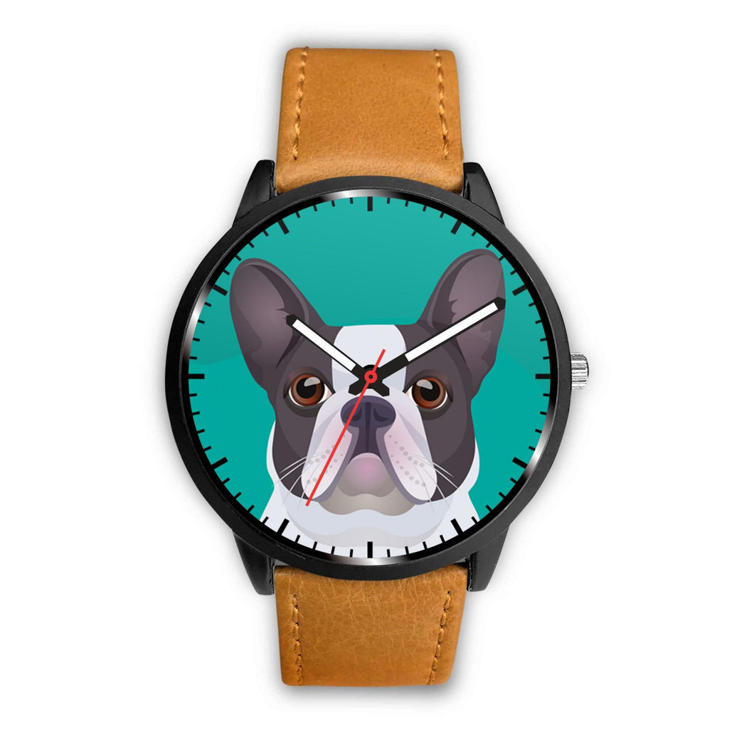 My French Bulldog - Watch
