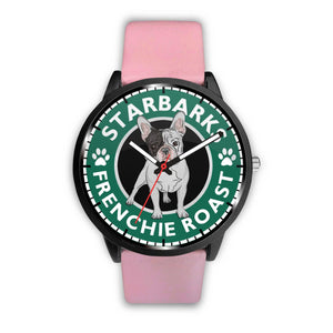 Starbark Frenchie - Watch