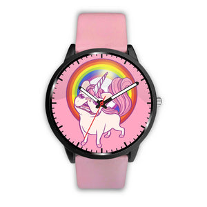 Unicorn Frenchie - Watch