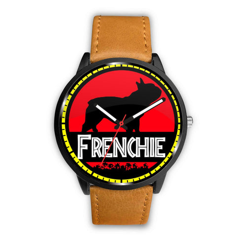 Black Frenchie - Watch