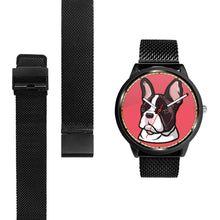 The Frenchie - Watch
