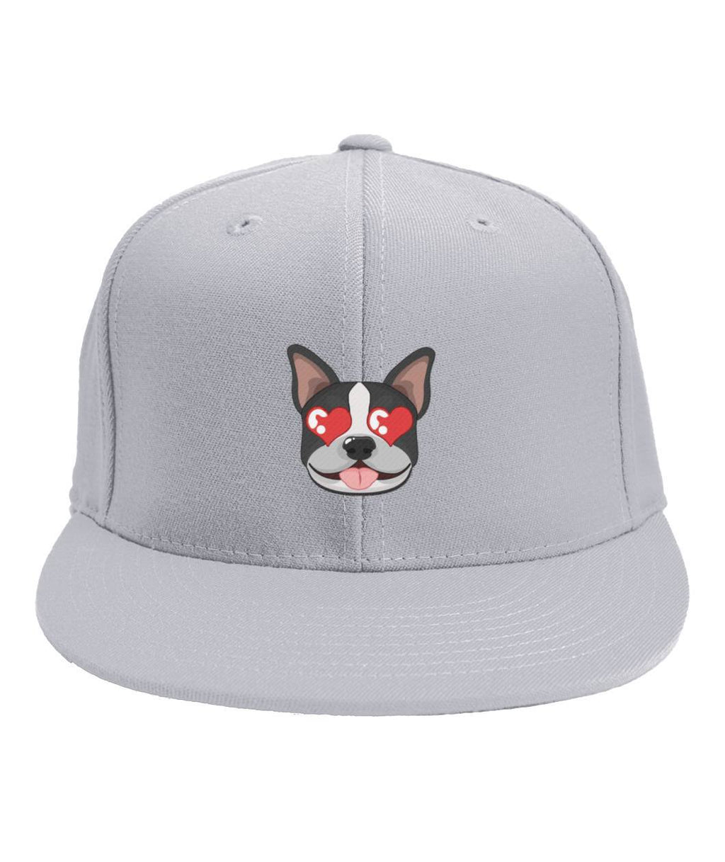 Frenchie Love - Hat - Frenchie Bulldog Shop