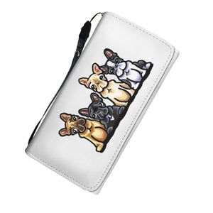 Banjo - Wallet - Frenchie Bulldog Shop