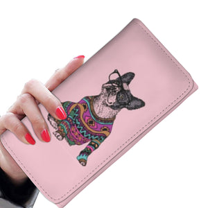 Lexi - Wallet - Frenchie Bulldog Shop