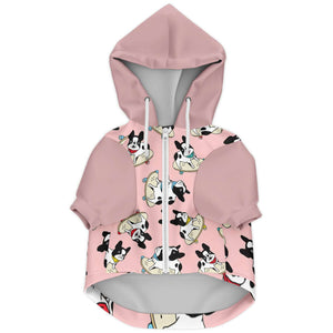Bella - French Bulldog Hoodie - Frenchie Bulldog Shop