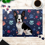 Ace French Bulldog Puzzle - Frenchie Bulldog Shop
