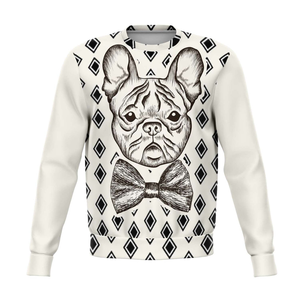 Ace French Bulldog Sweater - Frenchie Bulldog Shop