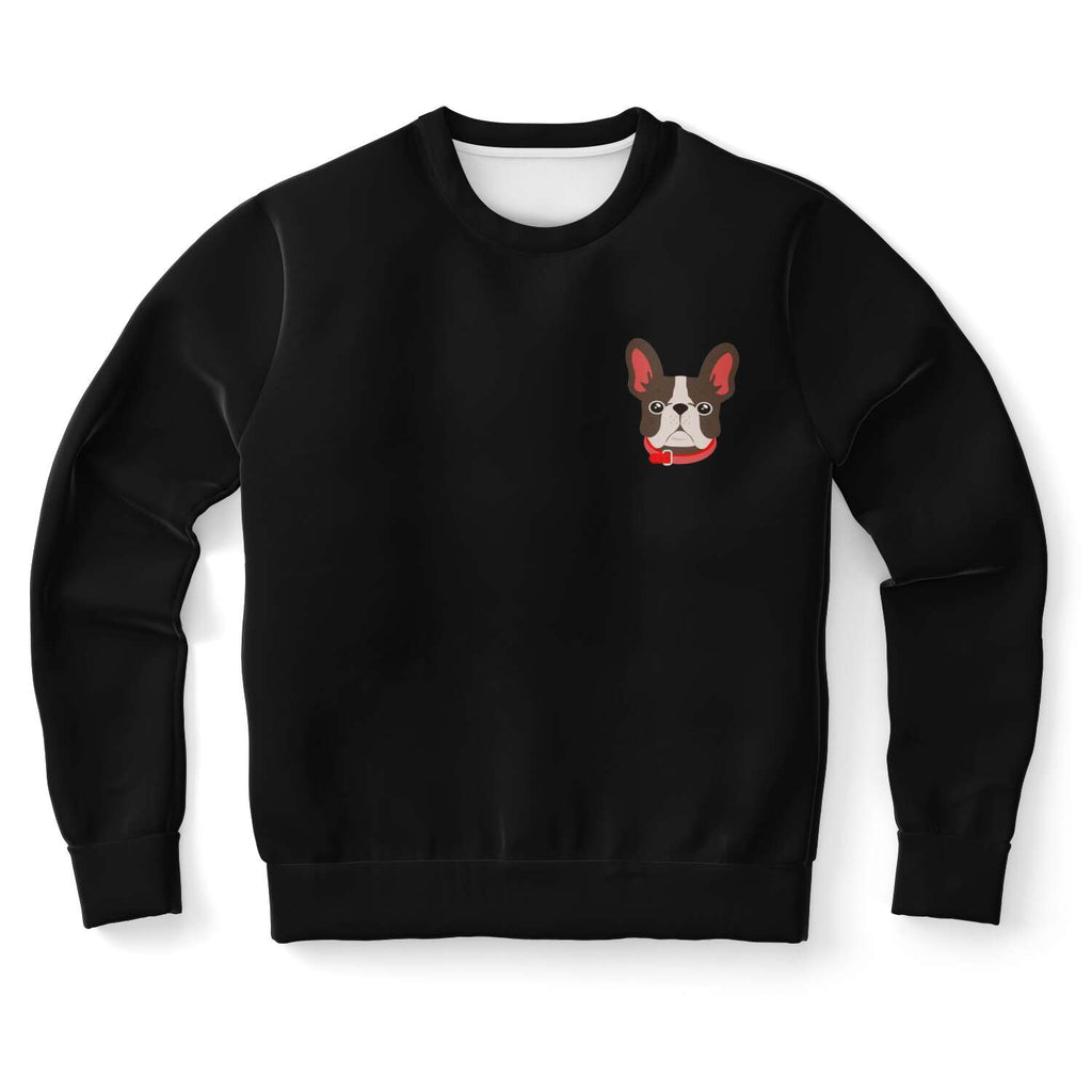 Bruno French Bulldog Sweater - Frenchie Bulldog Shop