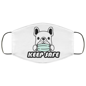 Keep Safe - Fashion Face Mask