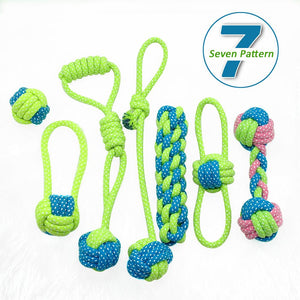 Chew Teething Toys (Teeth Cleaning)