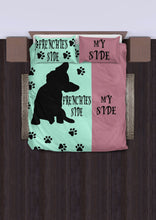 frenchie's Side - Bedding Set
