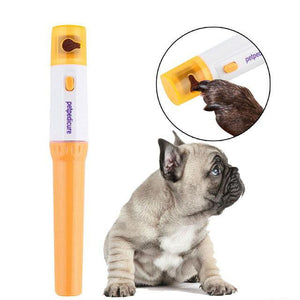Automatic Pet Nail Trimmer for Frenchies