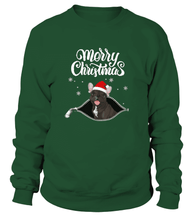 Merry Christmas Sweaters and T-shirt