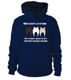 Wiggle its Butt - T-shirt and Hoodies