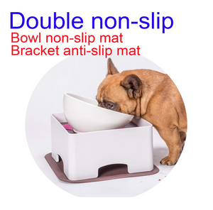 Ceramics Bowl for Frenchies (WS41) - Frenchie Bulldog Shop
