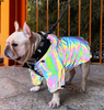 Reflective Jacket (WS39) - frenchie Shop