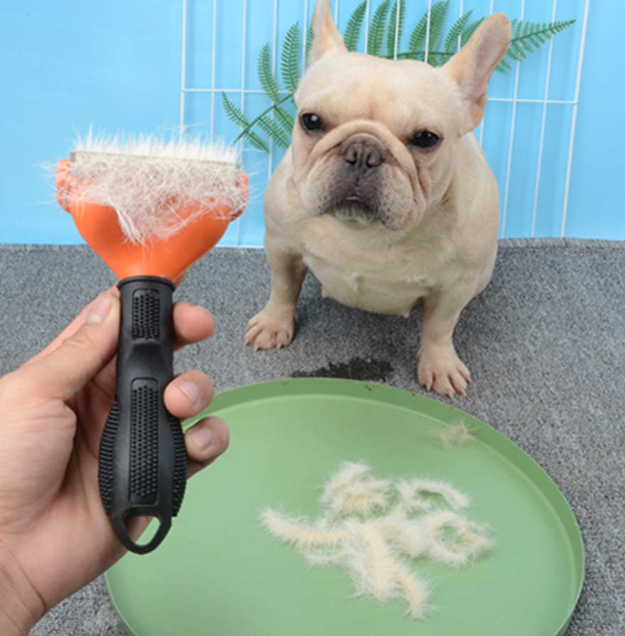 Combify TM - Frenchie Comb (CS01) - Frenchie Bulldog Shop