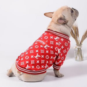 Rocky Sweatshirt - frenchie Shop