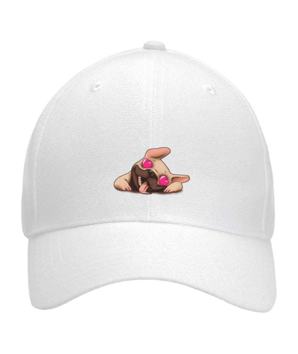 My Lovely Frenchie - Hat - Frenchie Bulldog Shop