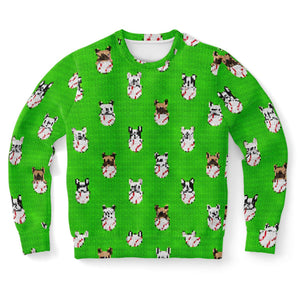 Max - French Bulldog Sweater - Frenchie Bulldog Shop