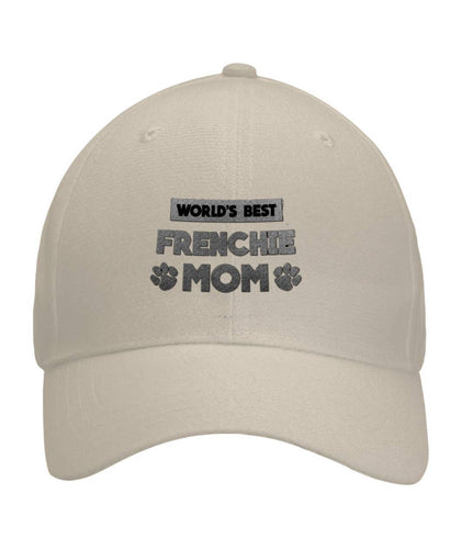 Frenchie Mom 2 - Hat