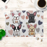 Louie - French Bulldog Puzzle - Frenchie Bulldog Shop