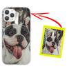 Custom Phone Cases For iPhone - Frenchie Bulldog Shop