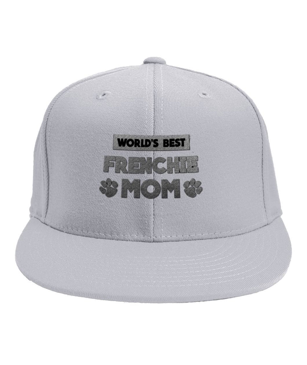 Frenchie Mom - Hat - Frenchie Bulldog Shop