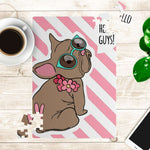 Stella French Bulldog Puzzle - Frenchie Bulldog Shop