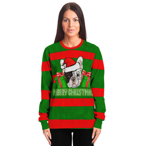 Dexter - French Bulldog Sweater - Frenchie Bulldog Shop