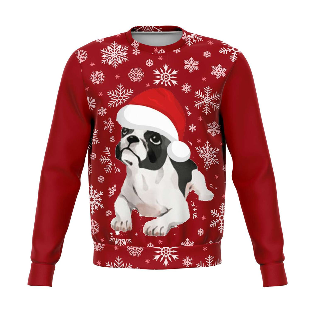 Dexter French Bulldog Sweater - Frenchie Bulldog Shop