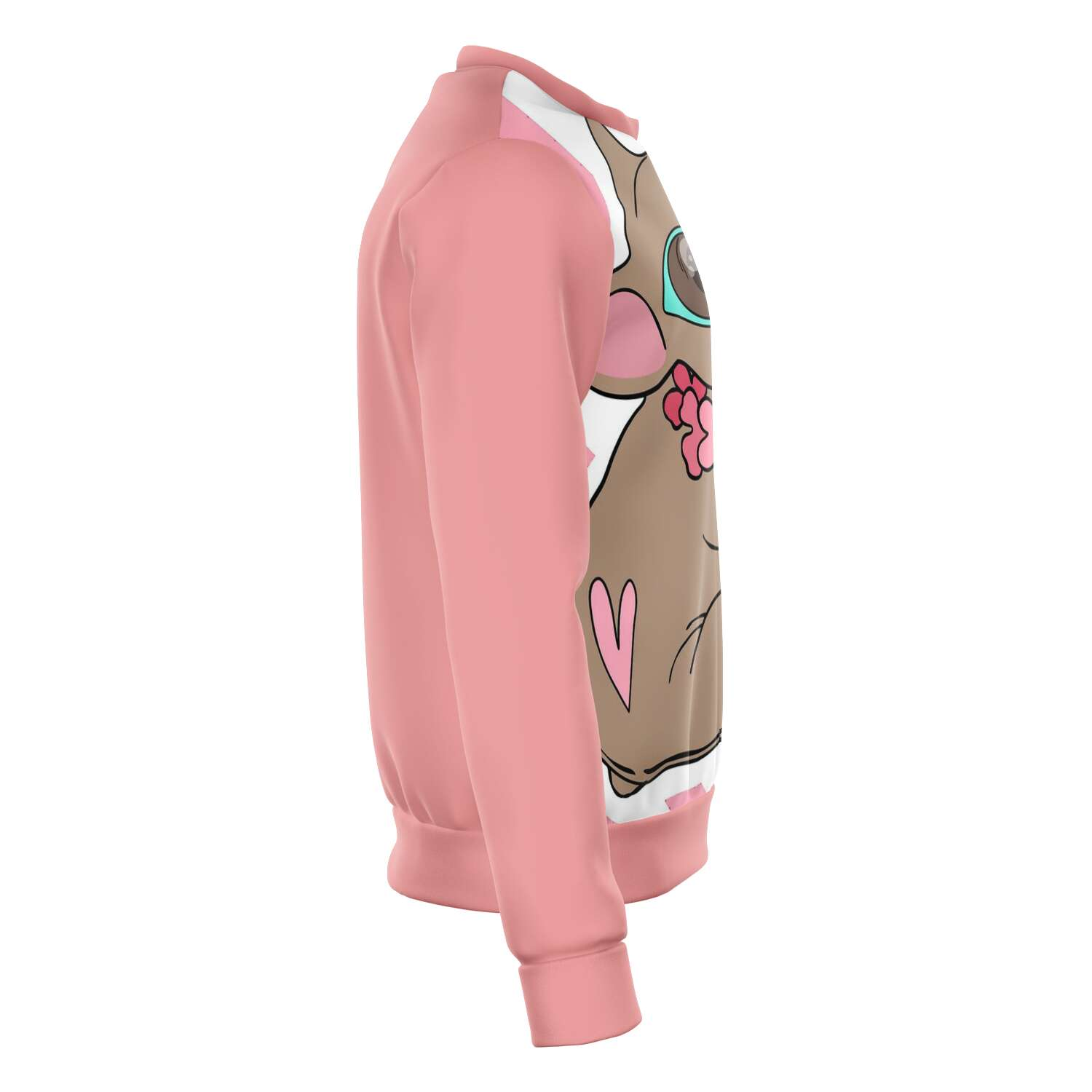 Lucie - French Bulldog Sweater - Frenchie Bulldog Shop