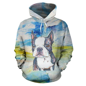 Roxy - Hoodies - Frenchie Bulldog Shop