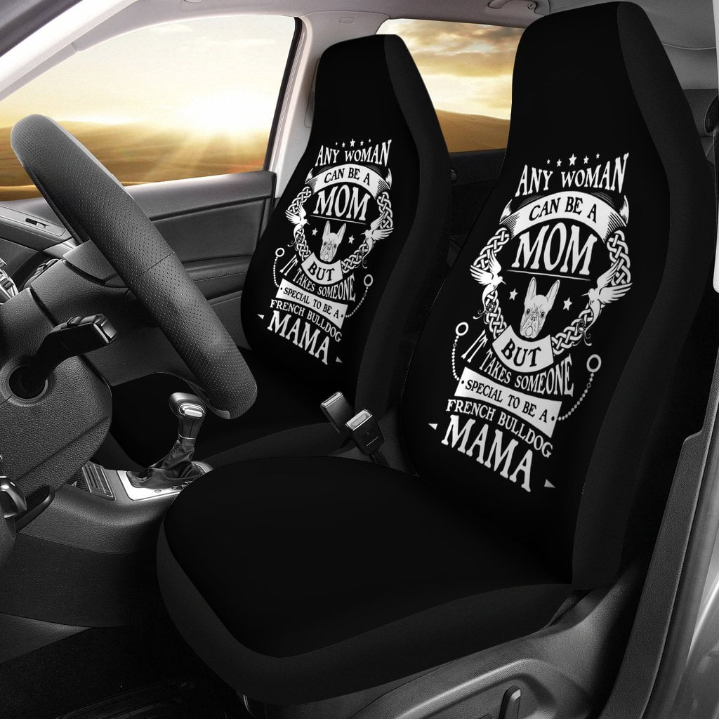 Frenchie MAMA - Car Seat covers - frenchie Shop
