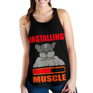 Charlie - Tank Top - Frenchie Bulldog Shop