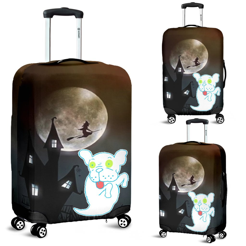 Tilly - Luggage Covers - Frenchie Bulldog Shop