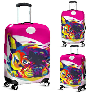 Rocky - Luggage Covers - Frenchie Bulldog Shop