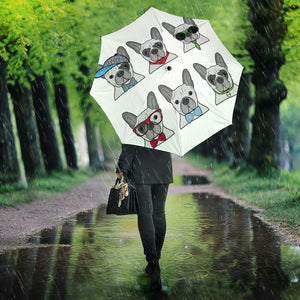 Archie - Umbrella - Frenchie Bulldog Shop